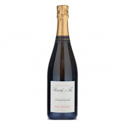 Brut Reserve Champagne AOP Weingut Bereche & Fils 0,75l