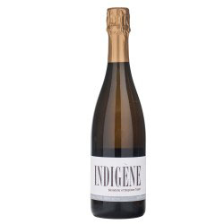 Extra Brut Indigene Bio Cremant du Jura Weingut Tissot  0,75l