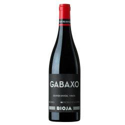 GABAXO Rioja DOCa 2018 Weingut  Olivier Rivière 0,75l