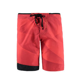 Brunotti Voyage Men Boardshort Rio Red
