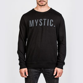 Mystic Skim Sweat in Caviar