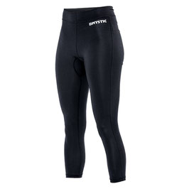 Mystic Dazzled Lycra Rashpants Black
