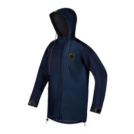 Mystic Ocean Jacket 2021 Navy Lime
