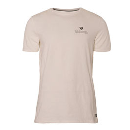 Brunotti Allis Men T-Shirt Creme