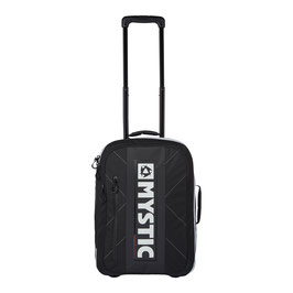Mystic Flight Bag 33 L in Black