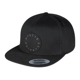 Mystic Marsh Cap Black