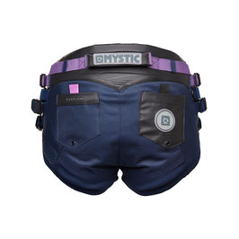 Mystic Passion Seat Harness Women in Purple