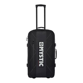 Mystic Globe Trotter Travelbag 85 L in Black