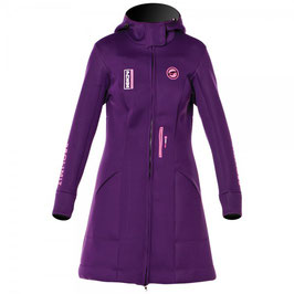 Prolimit Pure Girl Racer Jacket Purple / Pink