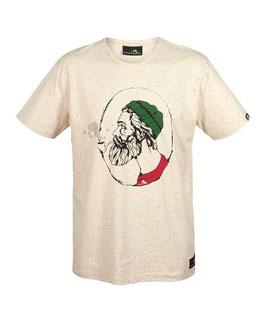 Men Kitesurf Shirt | Seebär
