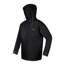 Mystic Ocean Jacket 2021 Black