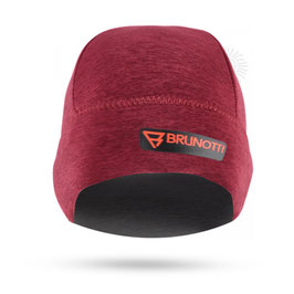 Brunotti Beanie Neopren 2mm Dark Red