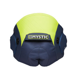 Mystic Aviator Seat Harness Unisex Navy/Lime