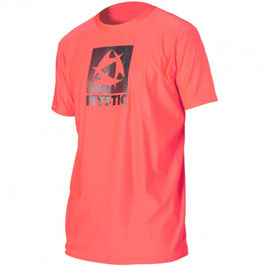Mystic Star Quick Dry S/S Coral