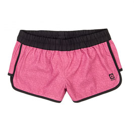 Mystic Cleft Boadshort Women Pomegranate*