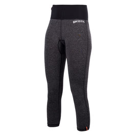 Mystic Dazzled Rashpants Black/Grey*