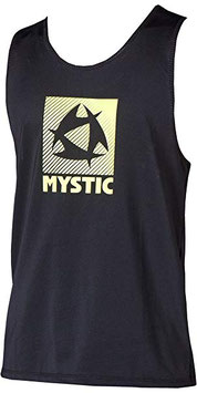 Mystic Star Tanktop Quickdry in Black