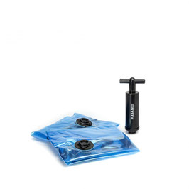 Mystic Vacuum Bag Set (2 Bags 1 Pump)