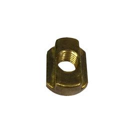 Brass Nut Nutenstein M8 Foilboard
