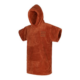 Mystic Poncho Teddy Junior