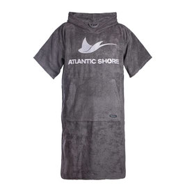 Atlantic-Shore Basic Ponchos