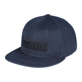 Mystic Local Cap in Night Blue