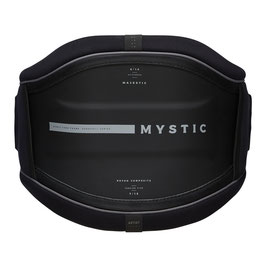 Mystic Majestic Waist Harness Black