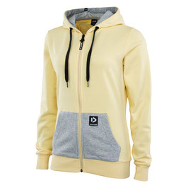 Duotone - Zip Hoody TEAM
