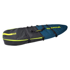 Mystic Wave Boardbag Pewter Single