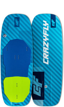 Crazyfly Chill Foilboard