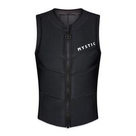 Mystic Star Impact Vest Fzip Kite Black