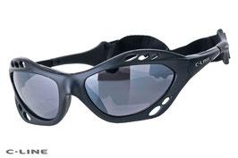 C-Line Glasses Classic Unisex Black