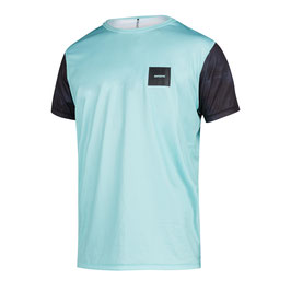 Mystic Majestic S/S Quickdry Black Mint