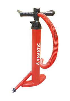 Fanatic Power Pump HP8