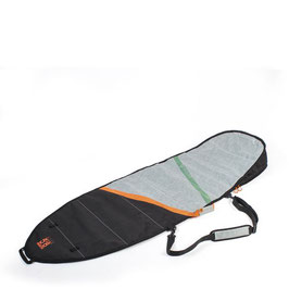 Brunotti Defence Kite/Surf Boardbag Granite Green 5´ 8