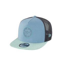 Duotone New Era Cap 9Fifty A-Frame - Compass