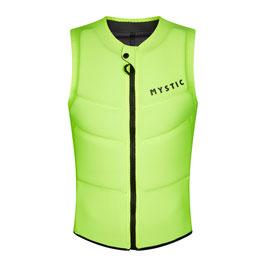 Mystic Star Impact Vest Fzip Kite Flash Yellow