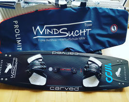 Prolimit WindSucht single Boardbag in 140cm und 150cm