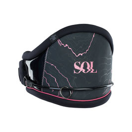 ION Kite Waist Harness Sol 7 - 2021