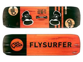 Flysurfer FLYDOOR6 Ready to Ride