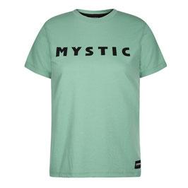 Mystic Brand Tee Women