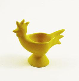 Eierbecher Huhn gelb