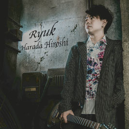2nd Mini Album「Ryuk」