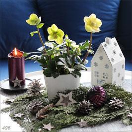 Weihnachtskarte 1
