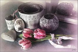 Tulpen-Stillleben 4