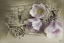 Tulpen-Stillleben 2
