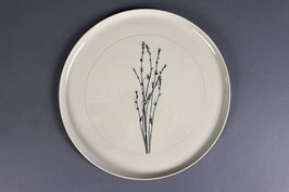 Assiette - Carex