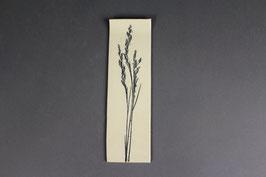 Repose cuillère - Graminée - petit bouquet