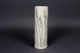 Vase - Graminée - Vulpia cilié