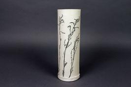 Vase - Herbe des champs